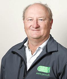 Andreas Kübli